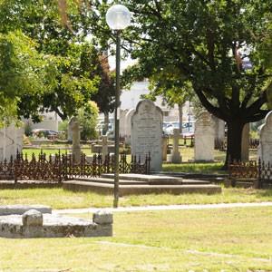 Oakleigh Pioneer Memorial Park