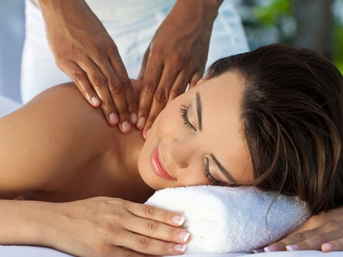 Mother's Day massage Oakleigh