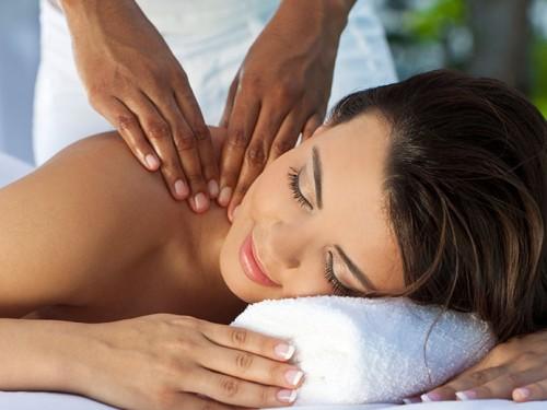 Mother's Day massage Oakleigh