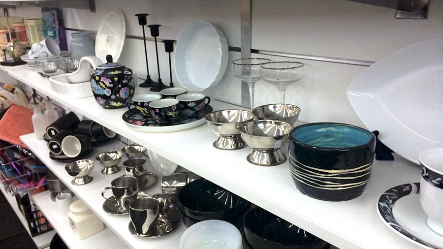 Guide to op shops in Oakleigh