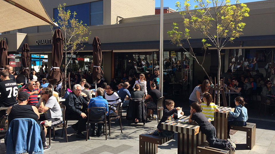 Property investors flock to Oakleigh for amenities and lifestyle