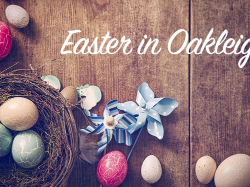 Your guide to Easter events in Oakleigh