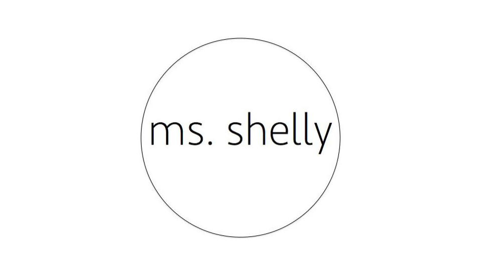 Ms Shelly