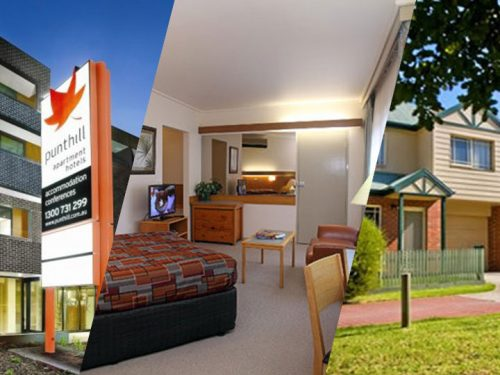 Oakleigh guide to accommodation