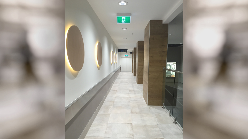 Oakleigh Central upgrade to amenities