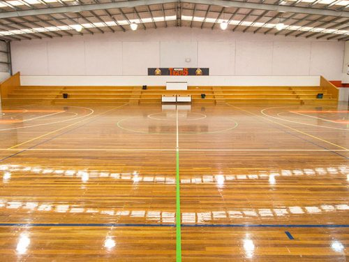 $20 million upgrade a boost for Oakleigh Recreation Centre