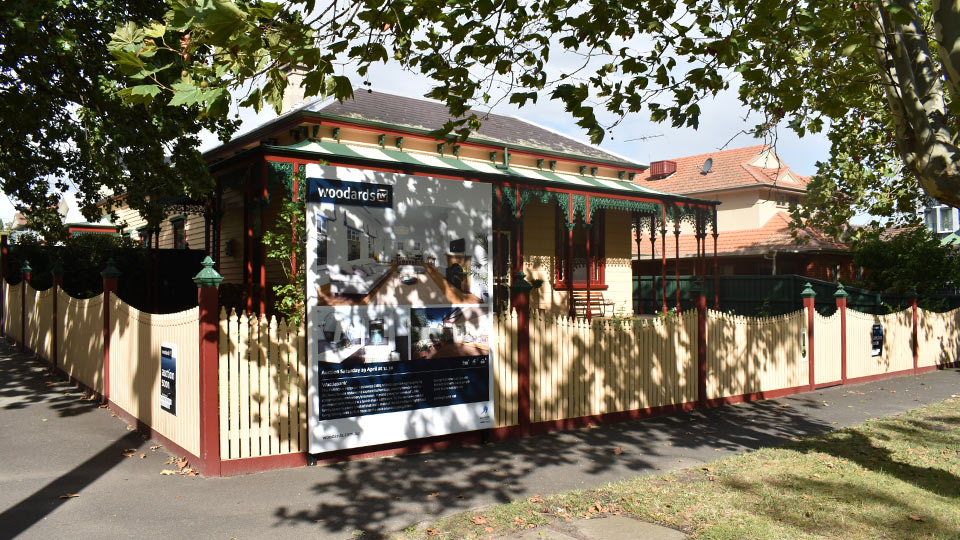 Oakleigh property values continue to rise