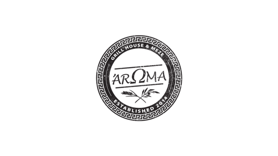 Aroma Grill House