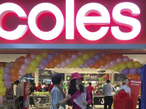 Coles Oakleigh unveils refurbishment