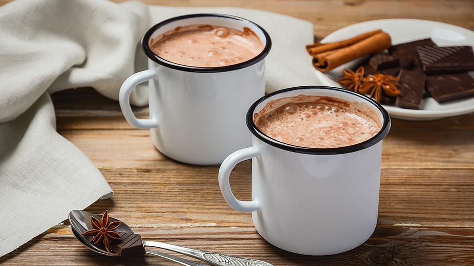 5 of Oakleigh's hottest drinks to beat the winter chill