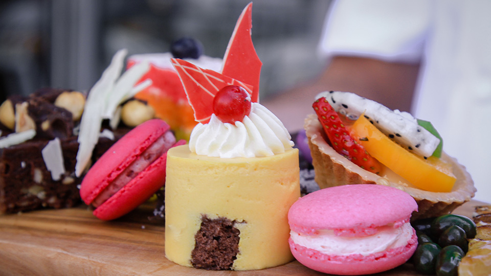 Guide to desserts and sweet treats in Oakleigh