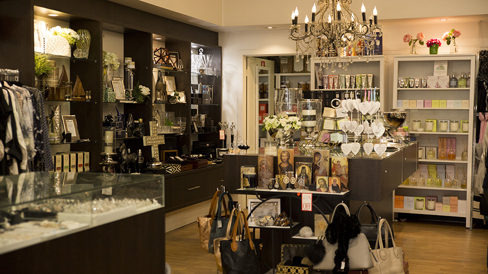 Discover gorgeous gifts at Bibelo in Oakleigh.