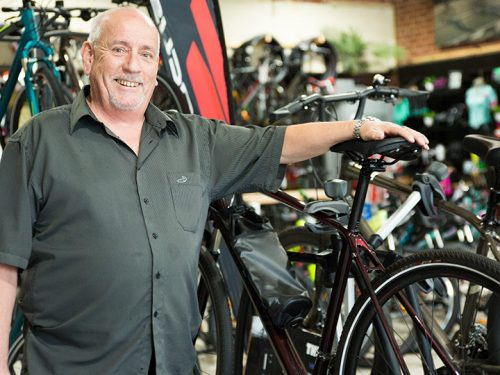 Discover iBikes in Oakleigh